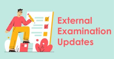 External Exams