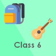 Class6logo