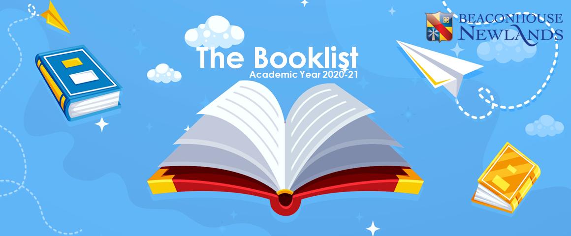 BSS Booklist